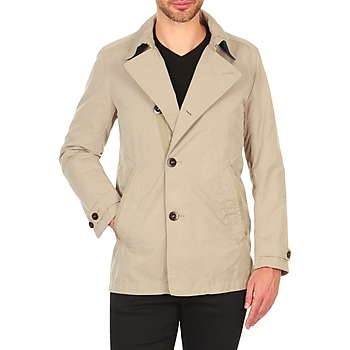 Textiel Heren Trenchcoats Marc O'Polo ACHIL Beige
