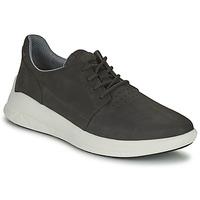 Schoenen Heren Lage sneakers Timberland BRADSTREET ULTRA LTHR OX Zwart