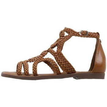 Schoenen Dames Sandalen / Open schoenen Xti  Beige