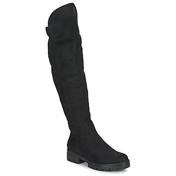 Schoenen Dames Hoge laarzen Tamaris AMELIA Zwart