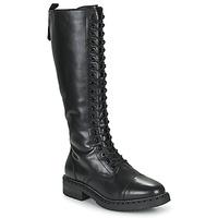 Schoenen Dames Hoge laarzen Tamaris SITEA Zwart