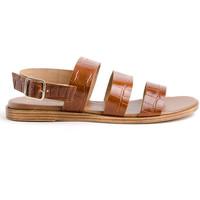 Schoenen Dames Sandalen / Open schoenen Bryan 2513 Brown