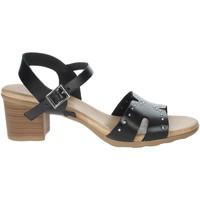 Schoenen Dames Sandalen / Open schoenen Porronet FI2626 Black