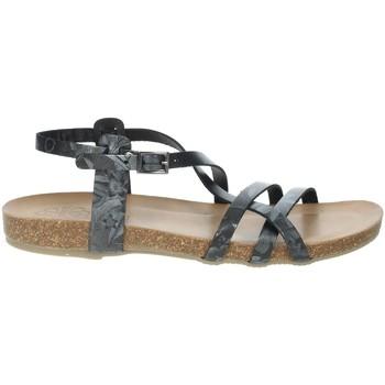 Schoenen Dames Sandalen / Open schoenen Porronet FI2615 Black