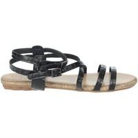 Schoenen Dames Sandalen / Open schoenen Porronet FI2603 Black