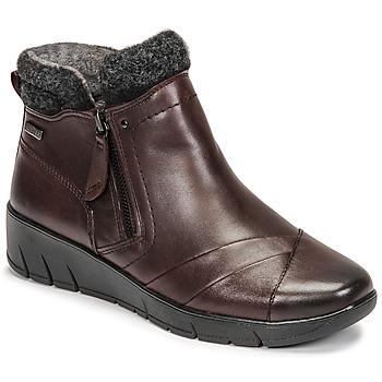 Schoenen Dames Laarzen Jana GHERRA Bordeaux