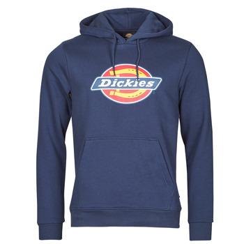 Textiel Heren Sweaters / Sweatshirts Dickies ICON LOGO HOODIE Marine