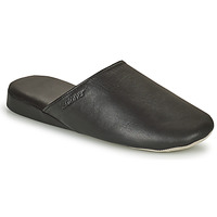 Schoenen Heren Sloffen Isotoner 96607 Zwart