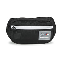 Tassen Heren Heuptassen Puma BMW M Motorsport Waist Bag Zwart