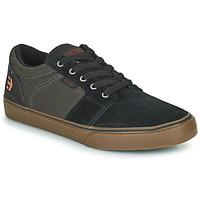 Schoenen Heren Skateschoenen Etnies BARGE LS Zwart / Kaki