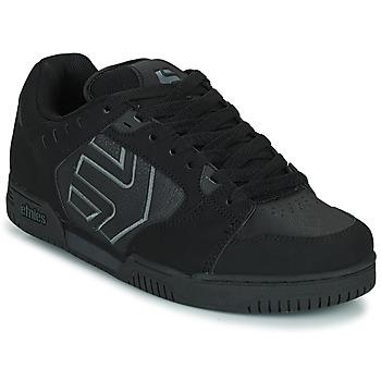 Schoenen Heren Skateschoenen Etnies FAZE Zwart