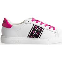 Schoenen Dames Lage sneakers Trussardi  Wit