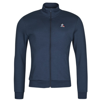 Textiel Heren Trainings jassen Le Coq Sportif ESS FZ SWEAT N 3 M Marine