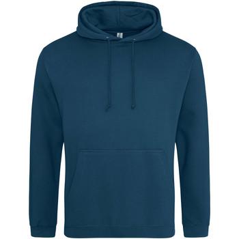 Textiel Sweaters / Sweatshirts Awdis College Inkt Blauw