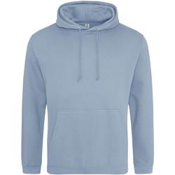 Textiel Sweaters / Sweatshirts Awdis College Stofblauw
