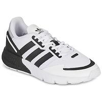 Schoenen Lage sneakers adidas Originals ZX 1K BOOST Wit / Zwart
