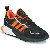 Schoenen Heren Lage sneakers adidas Originals ZX 1K BOOST - SEASO Zwart / Rood