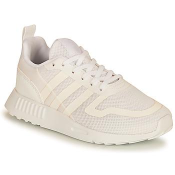 Schoenen Kinderen Lage sneakers adidas Originals MULTIX C Wit
