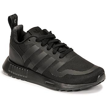 Schoenen Jongens Lage sneakers adidas Originals MULTIX J Zwart