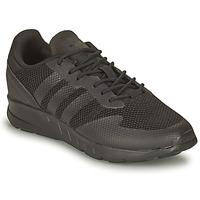 Schoenen Jongens Lage sneakers adidas Originals ZX 1K C Zwart
