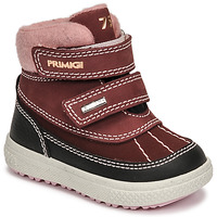 Schoenen Meisjes Snowboots Primigi BARTH 19 GTX Bordeaux