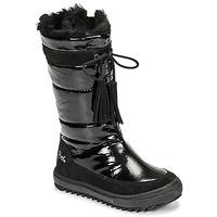 Schoenen Meisjes Snowboots Primigi FLAKE GTX Zwart