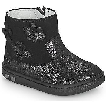 Schoenen Meisjes Laarzen Primigi BABY LIKE Zwart