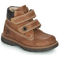 Schoenen Jongens Laarzen Primigi PLAY CASUAL Brown