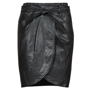 Textiel Dames Rokken See U Soon 21231096 Zwart