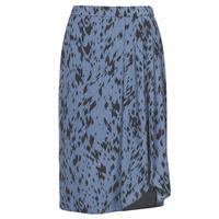 Textiel Dames Rokken See U Soon 21231044 Blauw