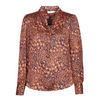 Textiel Dames Tops / Blousjes See U Soon 21211062 Rood