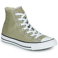 Schoenen Hoge sneakers Converse CHUCK TAYLOR ALL STAR SEASONAL COLOR HI Beige
