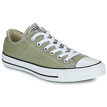 Schoenen Lage sneakers Converse CHUCK TAYLOR ALL STAR SEASONAL COLOR OX Beige