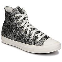Schoenen Dames Hoge sneakers Converse CHUCK TAYLOR ALL STAR GOLDEN REPAIR HI Zwart