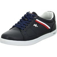 Schoenen Heren Lage sneakers Tom Tailor 1183101NAVY Bleu