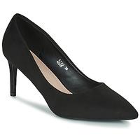 Schoenen Dames pumps Moony Mood PEROLINE Zwart