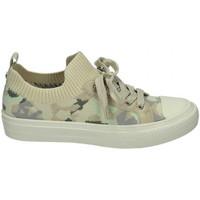 Schoenen Dames Lage sneakers La Strada 1905354 Groen