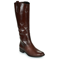 Schoenen Dames Hoge laarzen Gabor 7164924 Brown