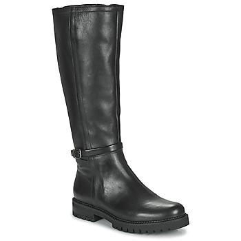 Schoenen Dames Hoge laarzen Gabor 7272757 Zwart