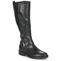 Schoenen Dames Hoge laarzen Gabor 7274767 Zwart