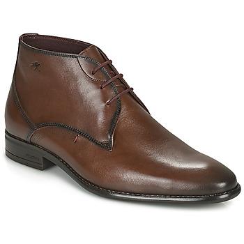 Schoenen Heren Laarzen Fluchos ALEX Brown