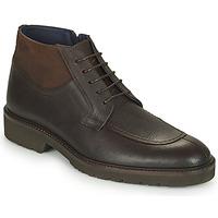 Schoenen Heren Laarzen Fluchos CAVALIER Brown