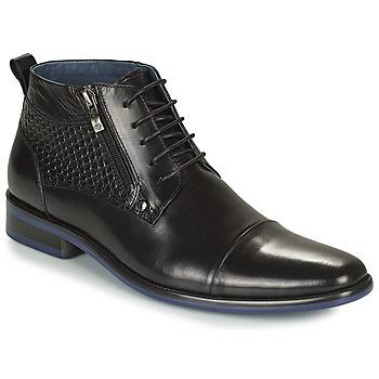 Schoenen Heren Laarzen Kdopa JACKSON Zwart