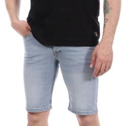 Textiel Heren Korte broeken / Bermuda's Lee Cooper  Blauw
