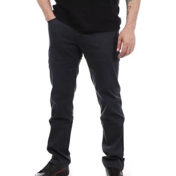 Textiel Heren Chino's Lee Cooper  Blauw