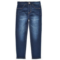 Textiel Meisjes Leggings Levi's PULL-ON JEGGINGS Blauw / Donker