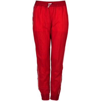 Textiel Dames Trainingsbroeken Patrizia Pepe  Rood