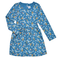 Textiel Meisjes Korte jurken Petit Bateau EMILIENNE Multicolour