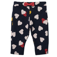Textiel Meisjes Leggings Petit Bateau BAHLIN Multicolour