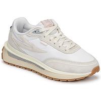 Schoenen Dames Lage sneakers Fila RENNO Wit